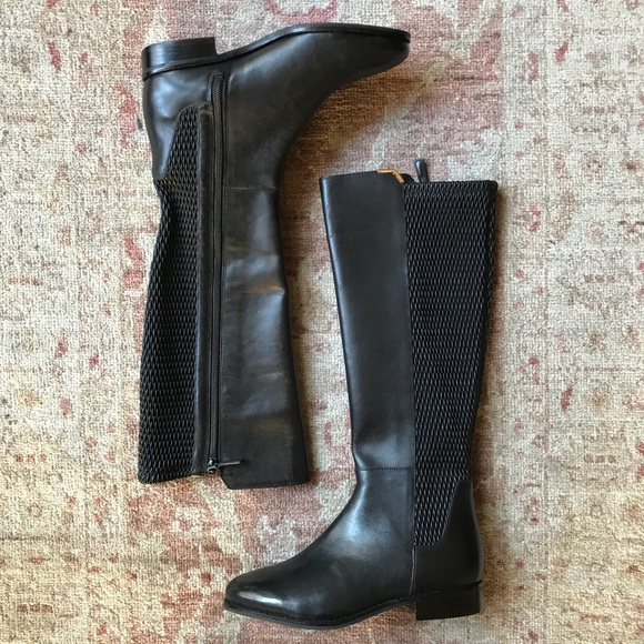 66b0d4b46f9 Cole Haan Shoes - COLE HAAN Tall RIDING BOOTS galina size 6